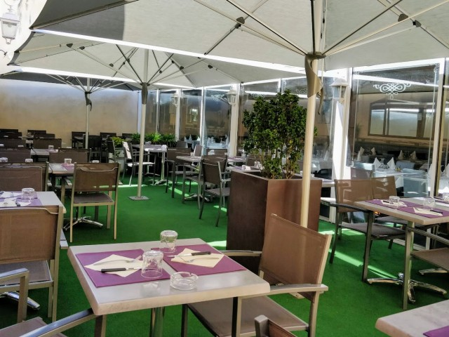 Restaurant GRIL' LAURE